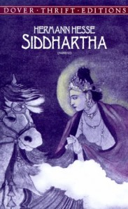 A comparison of the theme of knowledge and wisdom in siddhartha by herman hesse