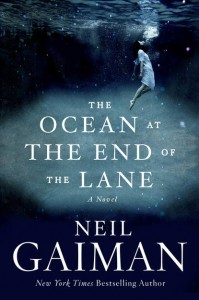 Neil Gaiman - The Ocean At The End Of The Lane (US)