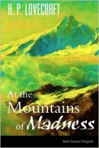 mountain sof madness