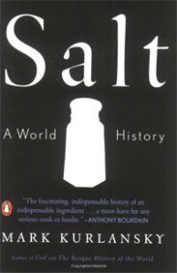 Salt Book Cover Small