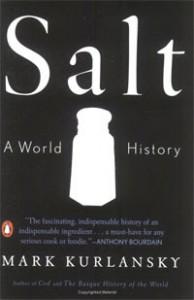 Salt Book Cover Small